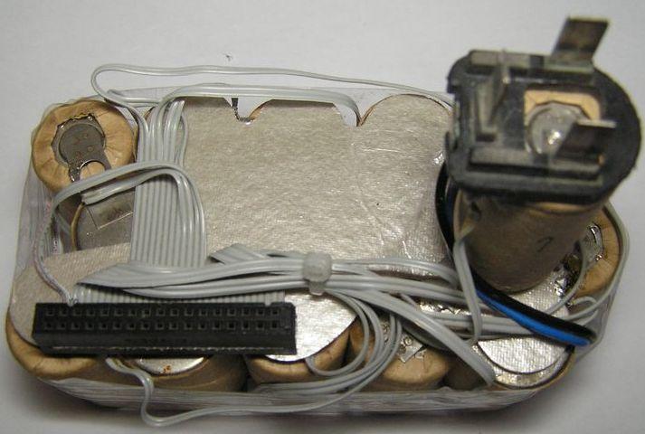 Портативная зарядное устройство своими руками фото 811
