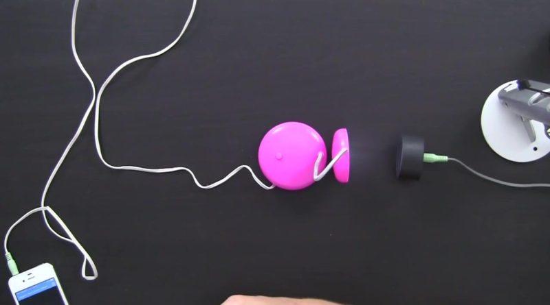 Беспроводная передача звука