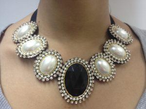 Ожерелье «Maxicolar»