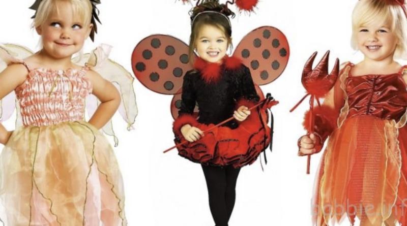 Какой костюм выбрать для детей на новый год