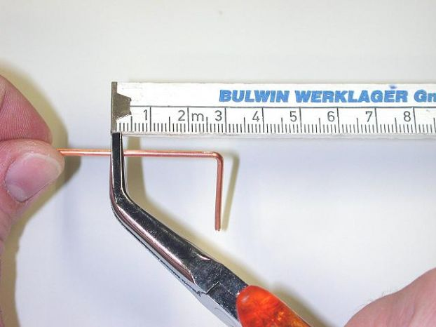 Самодельная Wi— Fi антенна 2,4 ГГц