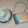 Изготовление Wi - Fi антенны из коробки CD-ROM