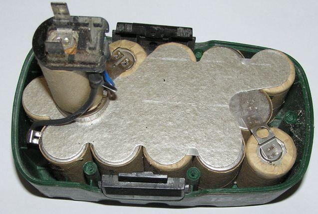 Ремонт аккумулятора интерскол шуруповерта своими руками