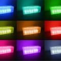 Цветомузыка своими руками на светодиодах