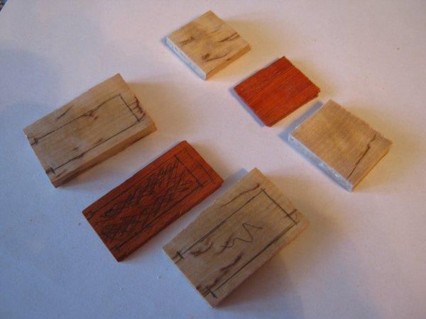 Деревянные корпуса для флешки своими руками