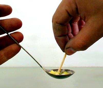 Как сделать люминофор