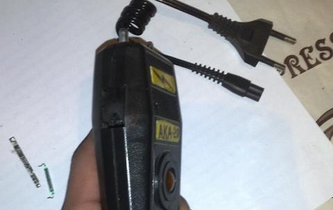 Как сделать электрошокер своими руками (часть 2)