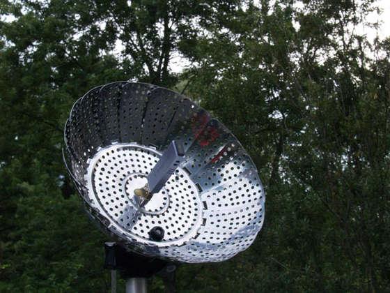 Направленная Wi Fi антенна своими руками