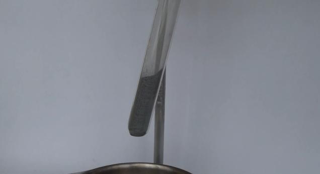 Получение диоксида кремния, силицида магния и силана