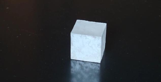 Как вырастить красивый кристал