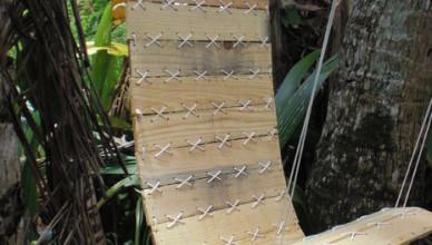 Подвесное кресло-гамак своими руками